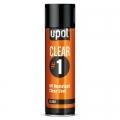 CLEAR#1: Лак UV устойчивый с высоким глянцем