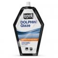 DOLPHIN : Жидкая самовыравнивающаяся шпатлевка