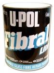 FIBRAL LITE : Облегченная шлифуемая стекловолоконная шпатлевка