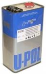 S2090: Лак повышенной прочности Fast Clear 3:1
