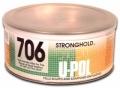 SH706: Пластичная шпатлевка высокой адгезии для пластиков