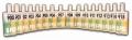 SH915: Клей гибкий для TPO пластиков, 50сек