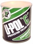U-POL C : Эластичная полиэфирная шпатлевка