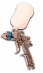 Окрасочный пистолет HVLP с верхней подачей