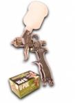 Окрасочный пистолет мини HVLP